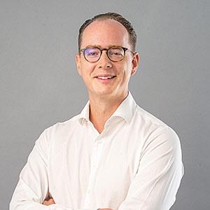 Dr. Wolf Hoffmann: Geschäftsführer & Gesellschafter der Prima Pflege Netzwerk GmbH