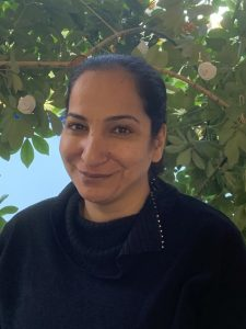 Manal - Pflegefachkraft