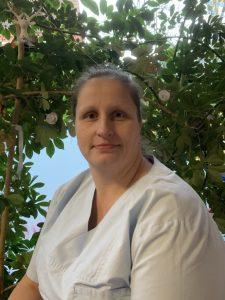 Katrin - Pflegefachkraft