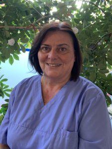 Andrea - Pflegekraft